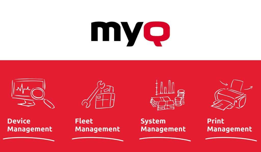 4.Kyocera – MyQ