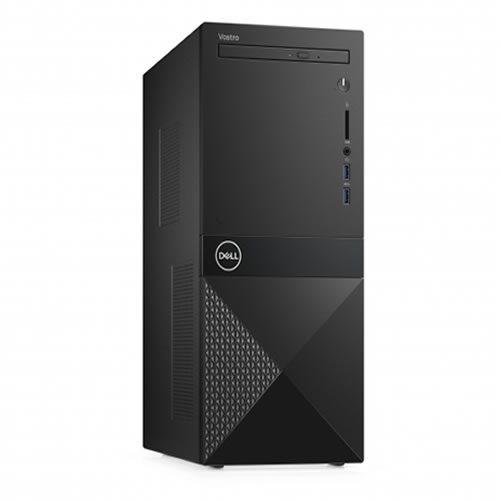 2.1. Desktop Dell Vostro 3888 + S2721H