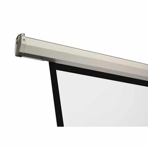 6.2. Ecran proiectie electric perete-tavan BlackMount- 1